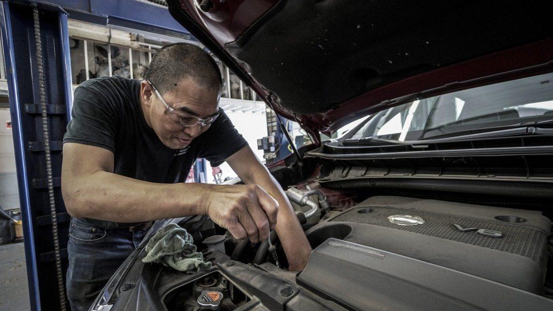 Smeermiddelen: Goed onderhoud voor jouw voertuig